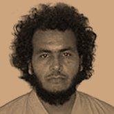 Picture of Muhammad Abdullah Khalil Hussain ar-Rahayyal