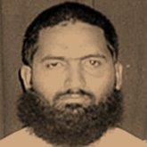 Picture of Qari Mohammad Zafar
